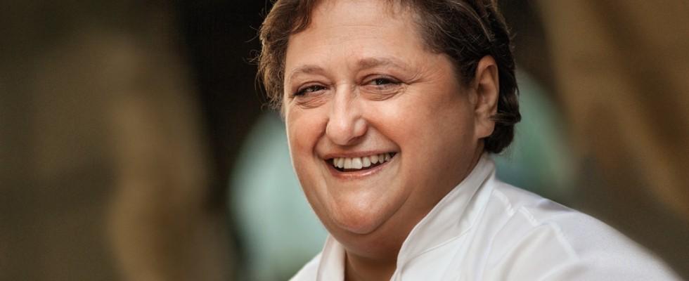 Valeria Piccini: la cuoca dell'anno per la guida dell'Espresso