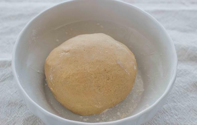Step 3 biscotti con farina di castagne