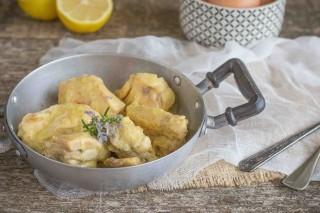 Pollo in fricassea, dalla tradizione