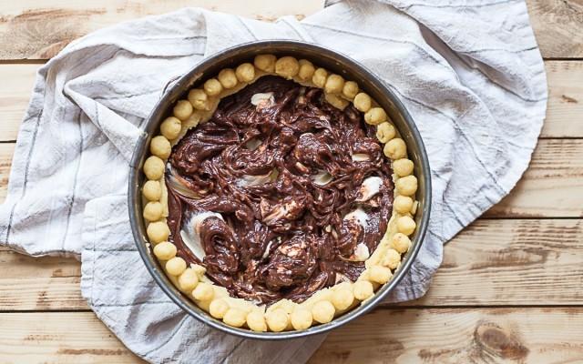 Torta mascarpone e nutella step (5)