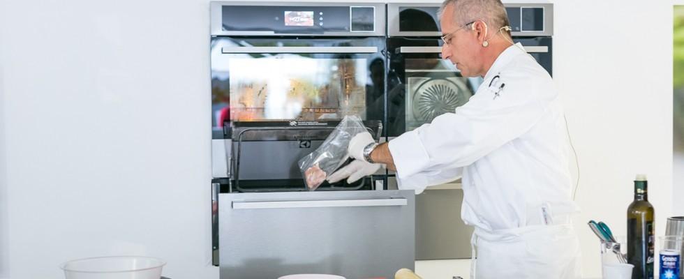 Forno a vapore 4 idee per usarlo al meglio agrodolce - Forno a vapore ricette ...