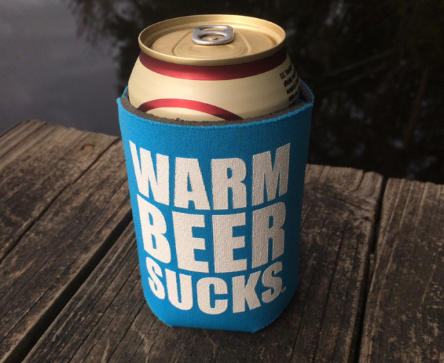 birra calda