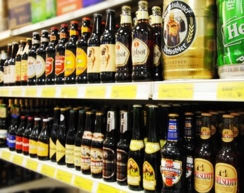 birre supermercato