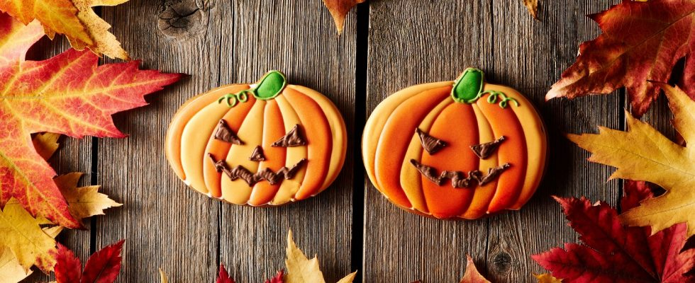E' Halloween: ecco la zucca da intagliare e da usare nelle ricette