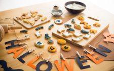 Le ricette di Halloween per i biscotti da gustare durante la festa