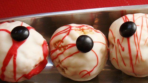 Halloween: ecco le ricette per feste da brivido