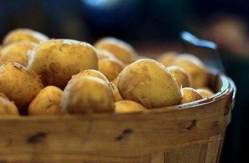 La pasta patate e pancetta con la ricetta per il Bimby