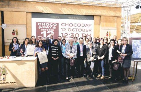 Expo2015, nel Cluster Cacao e Cioccolato si celebra il Chocoday