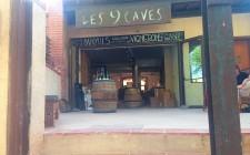 Via dall'Italia: il vino naturale di Manuel