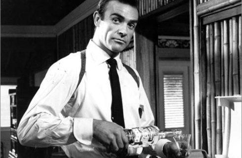 Tutti i cocktail di James Bond visti nei film di 007