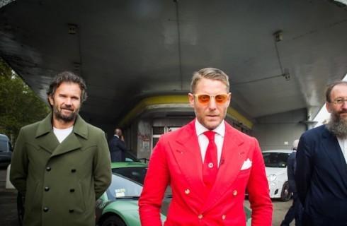 Il nuovo ristorante di Milano è firmato Cracco Elkann