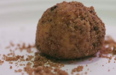 Supplizio: come fare la crema fritta