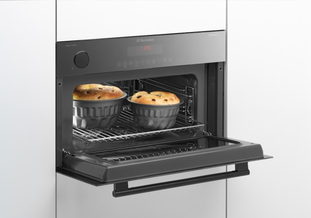 dolci nel forno electrolux