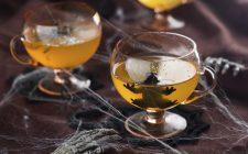 Per Halloween ecco le ricette delle bevande analcoliche da servire alla festa