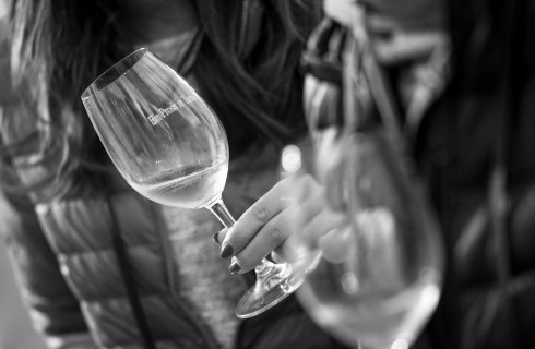 Ein Prosit 2015: un weekend tra chef e buon vino