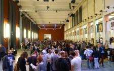 Roma: EurHop compie 3 anni