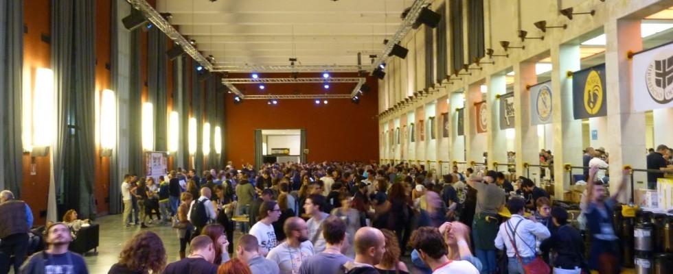Roma: EurHop Beer Festival compie 3 anni