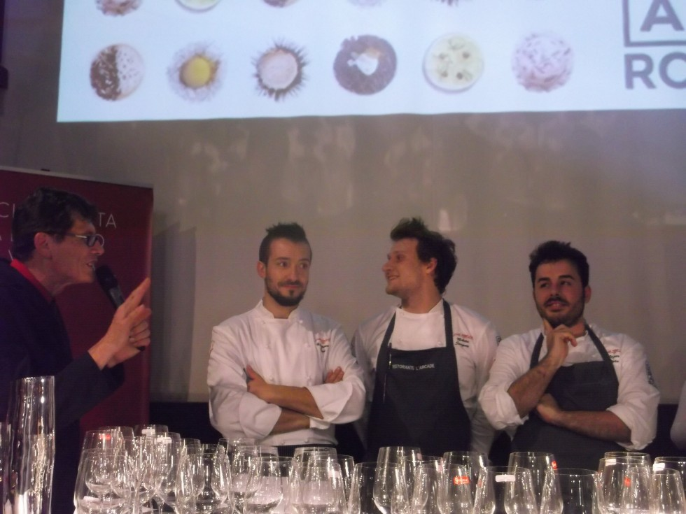Chef e PizzaChef Emergente 2015 - Foto 9