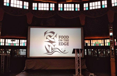 Food on the Edge 2015: qual è la ristorazione del futuro?