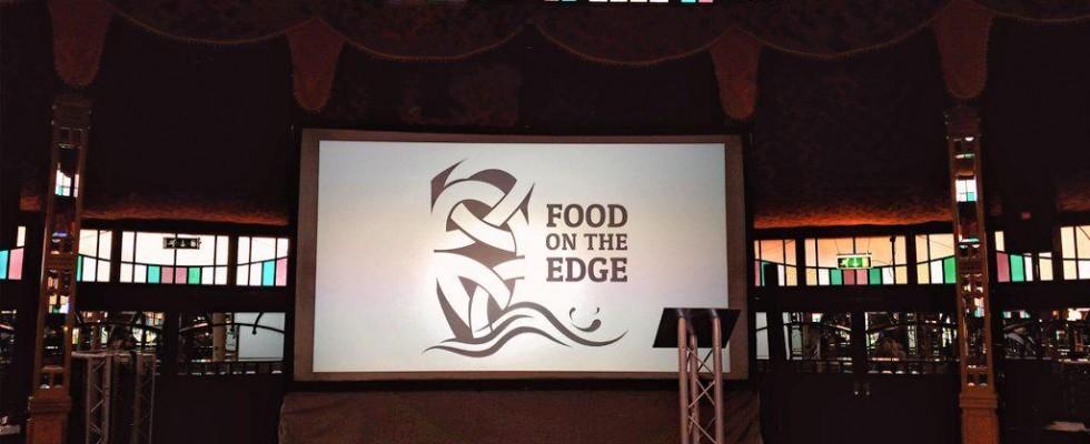 Food on the Edge 2015: qual è la ristorazione del futuro?