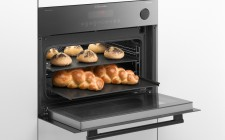 5 motivi per usare un forno a vapore