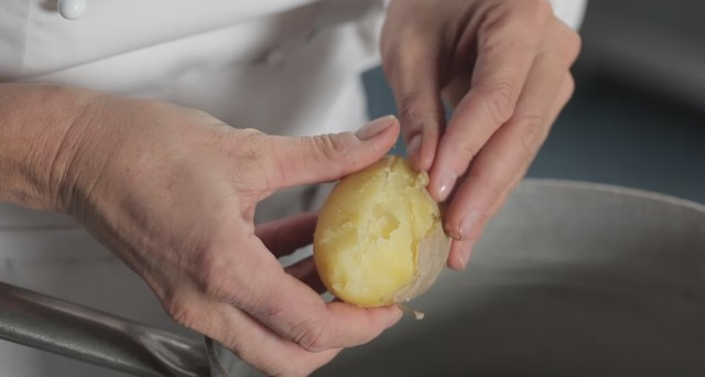 gnocchi 4 formaggi 1