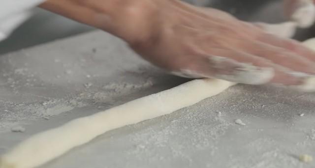 gnocchi 4 formaggi 5