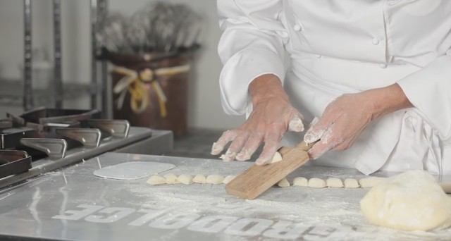 gnocchi 4 formaggi 7