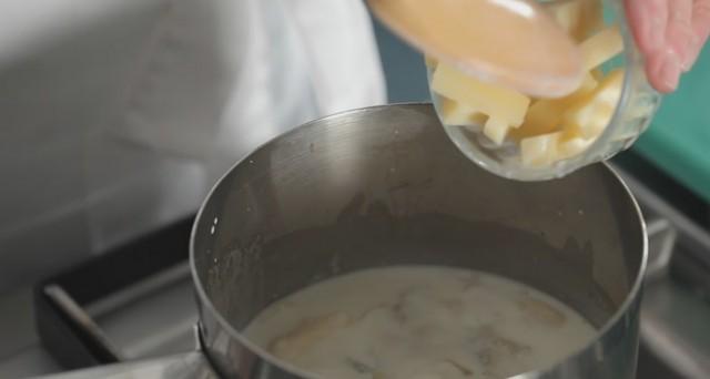 gnocchi 4 formaggi 9