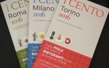 I Cento di Milano 2016: la top10