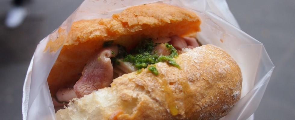 Dit'Unto: una domenica nel Chianti tra chef e street food