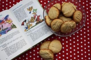 A scuola di cucina da Nonna Papera: ecco il manuale