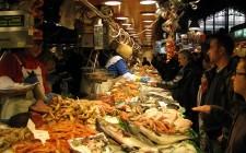 Bari: dove si compra il pesce buono?