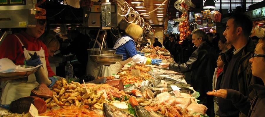 Dove Si Compra Il Pesce Buono A Bari Agrodolce