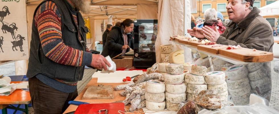 7 mercati che dovreste visitare a Milano
