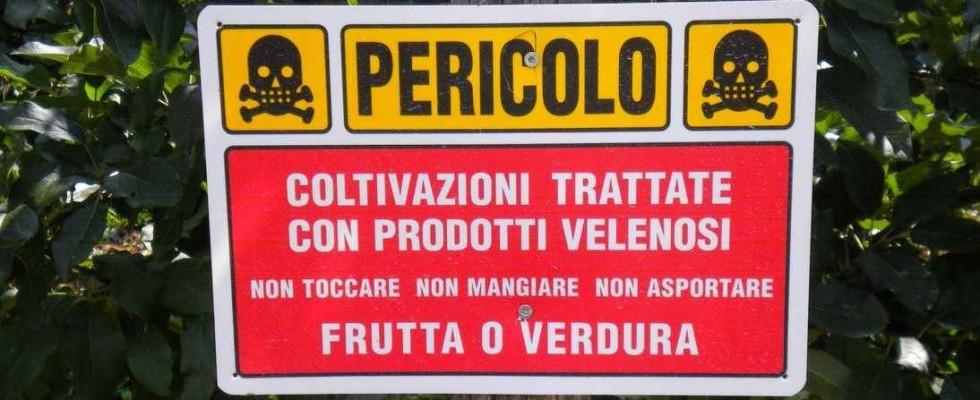 Legambiente a Expo grida: stop ai pesticidi