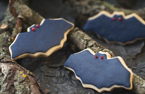Le ricette di halloween per fare pipistrelli dolci da servire agli ospiti
