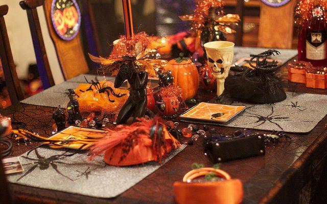 Le ricette di Halloween dagli Stati Uniti secondo la tradizione