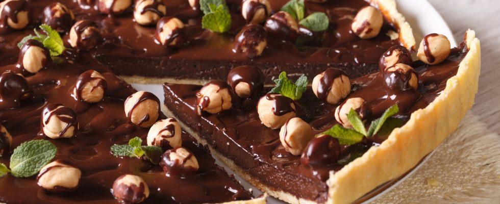 La sbrisolona alla nutella, ecco la ricetta della torta squisita