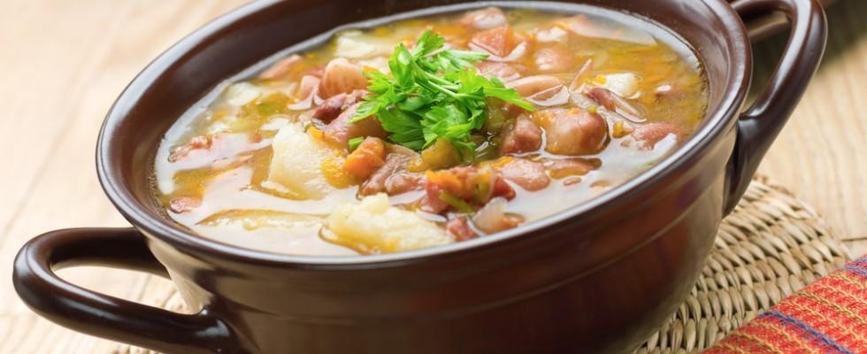 5 zuppe pronte e veloci da provare