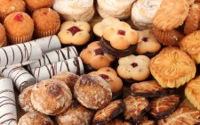 Il giro del mondo in 20 biscotti