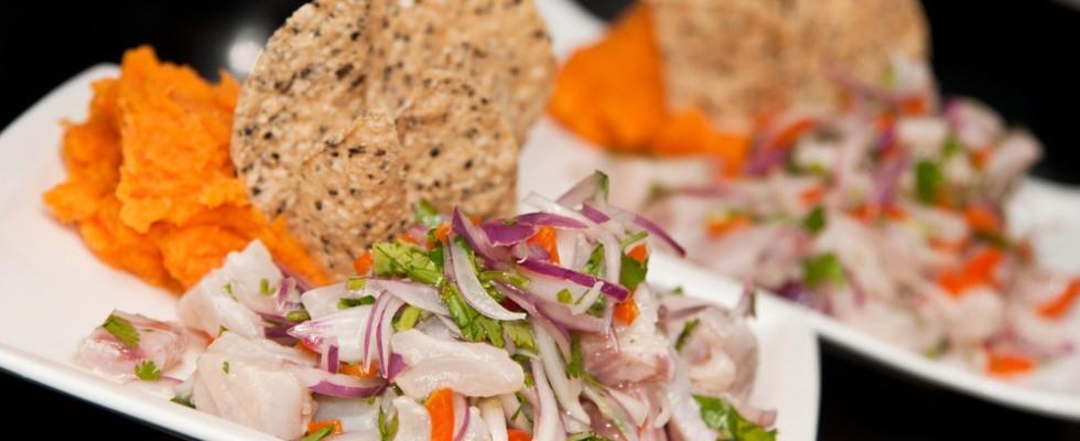 Perù: una cucina che vale il viaggio