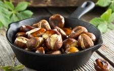 10 ricette per usare le castagne in cucina