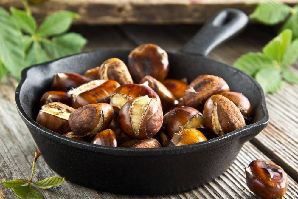 10 ricette per cucinare con le castagne agrodolce - Ricette per cucinare ...