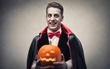 Per Halloween: 5 sanguinose idee