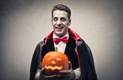 Consigli per Halloween: 5 sanguinose idee