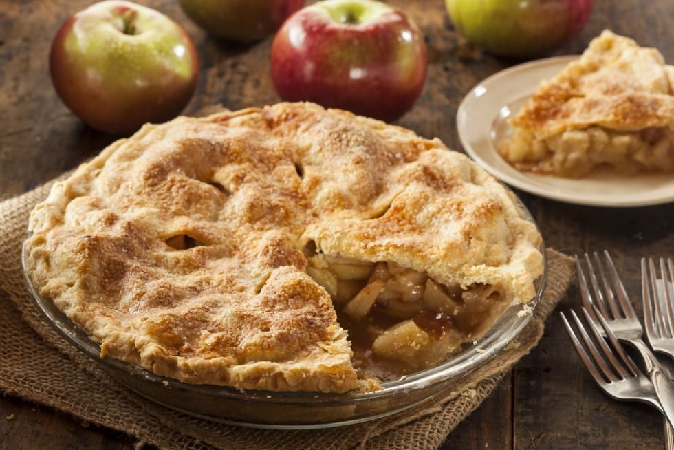 Le 20 torte di mele da provare assolutamente - Foto 22