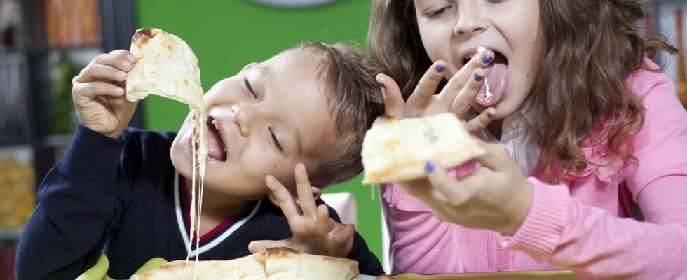 Amanti del formaggio o drogati di caseina?