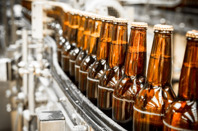birre in produzione