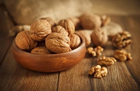 10 idee per usare le noci in cucina